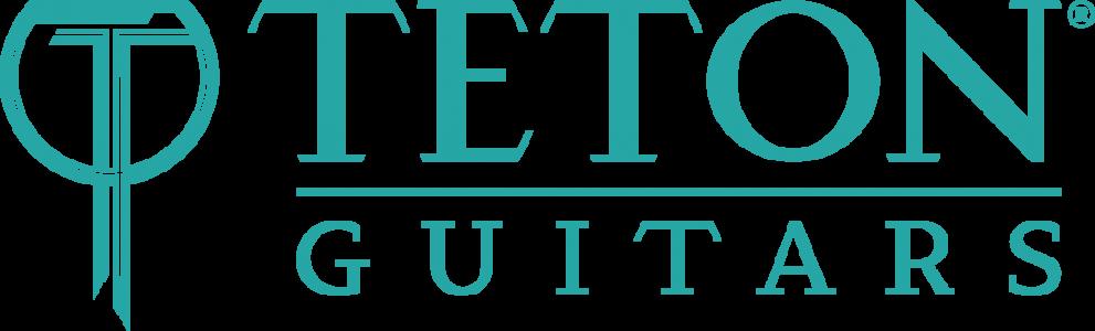 Teton-Guitars-Logo-Teal